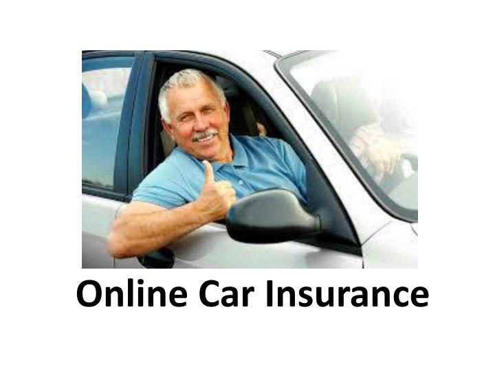 The actual Kinds of Auto insurance You are going to Possess to select from
